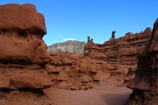 Desert Pass