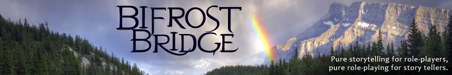 Bifrost Bridge - Best Storytelling