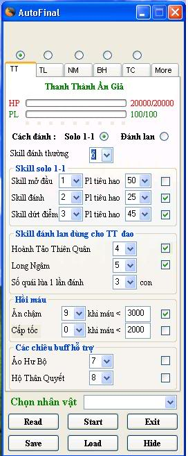 Game Thủ Việt Nam - Portal Auto