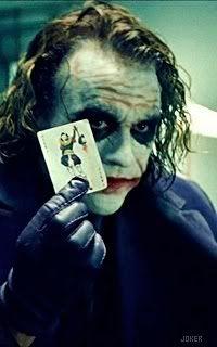 WHY S0 SERI0US? Joker13