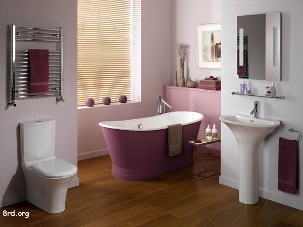 Nessie´s bathroom 1149150