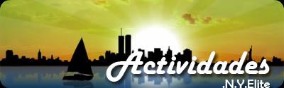 Foro gratis : New York Elite Actividades-1