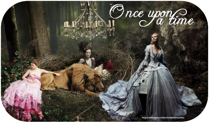 Once upon a time Imagenprin