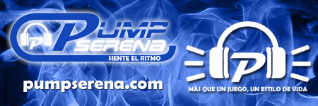 La Nueva Pump it up Fiesta Bannerdepumpserenacopia