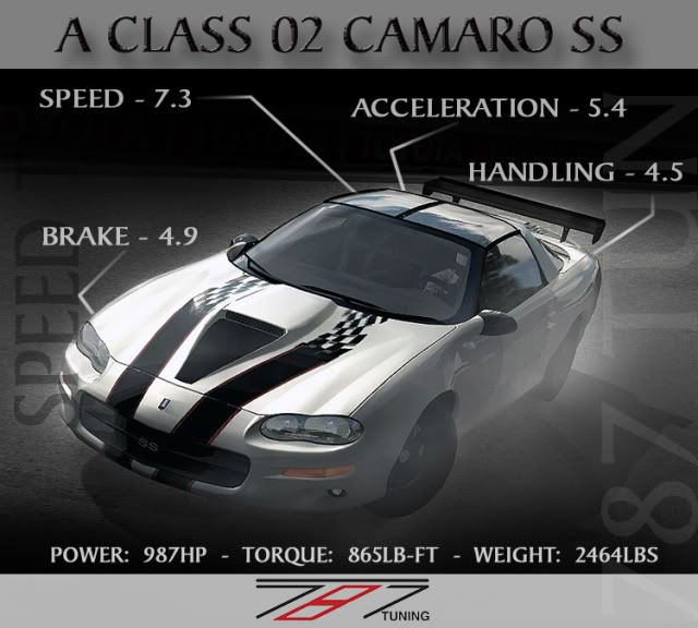 787 Tuning Cataloge Ver 2.0 *All Cars I Think* - Page 2 CamaroSS