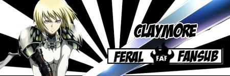 [MANGA] Claymore Tomo 01 Completo FAF FHGDFH