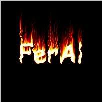 [Tutorial] Letras de Fuego por Karo Final