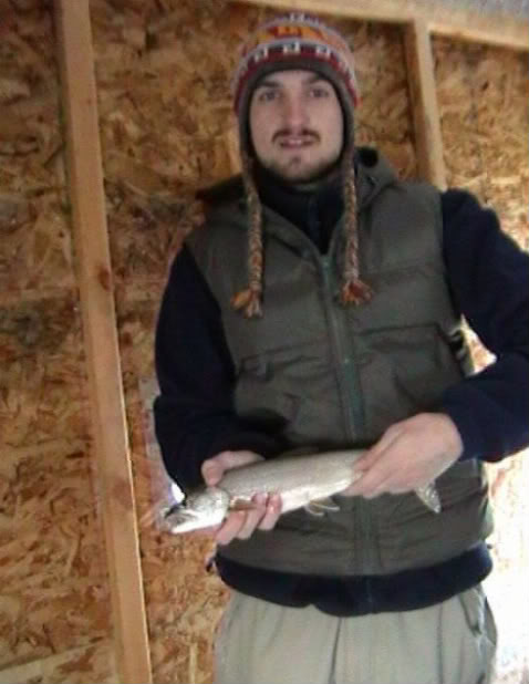 a few of my fish captures Whitefish-1