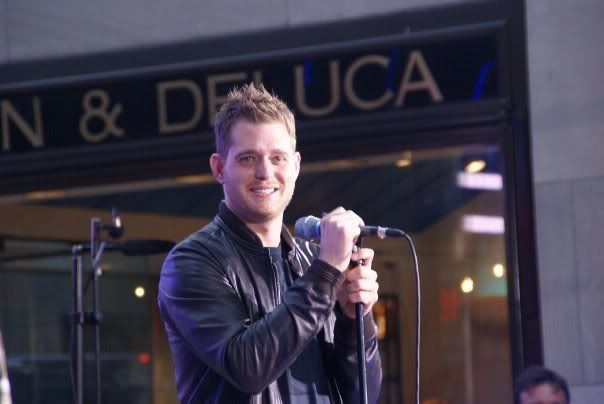 Michael Buble MSNTODAY5-9-2008