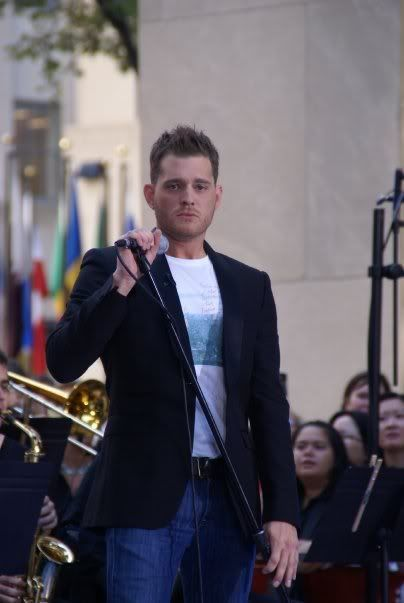 Michael Buble MSNTODAY5-9-20089