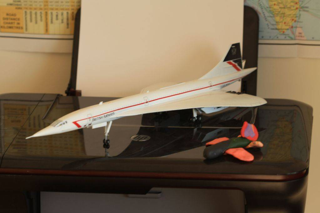 1/48 Academy MiG-29A (With aftermarket parts) IMG_6842