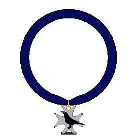 Símbolos de la Orden Collarorden