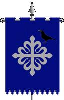 [Rp]O Cabaleiro da Cruz Argentea Estandartefisterracopia
