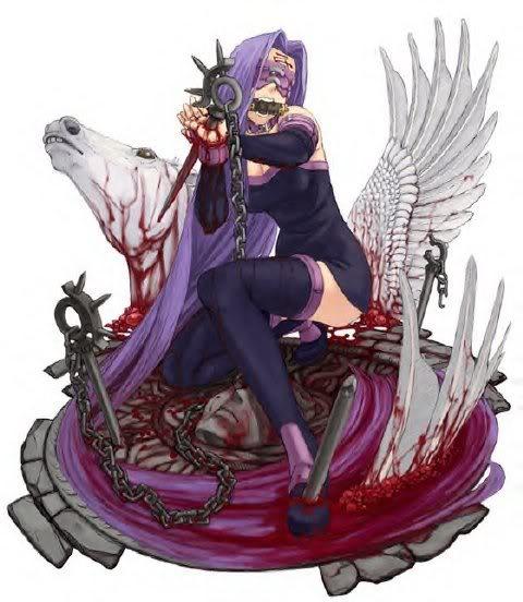 Aveira Chitsuki, fallen goddess 59350a72
