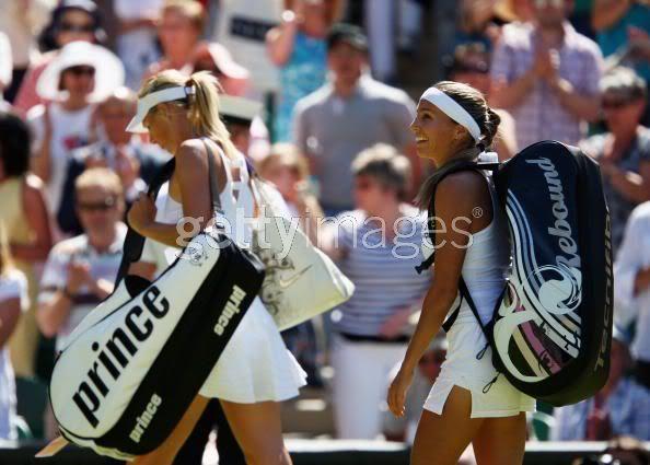 [Tennis] Tổng kết Wimbledon 2009 qua ảnh 88658766