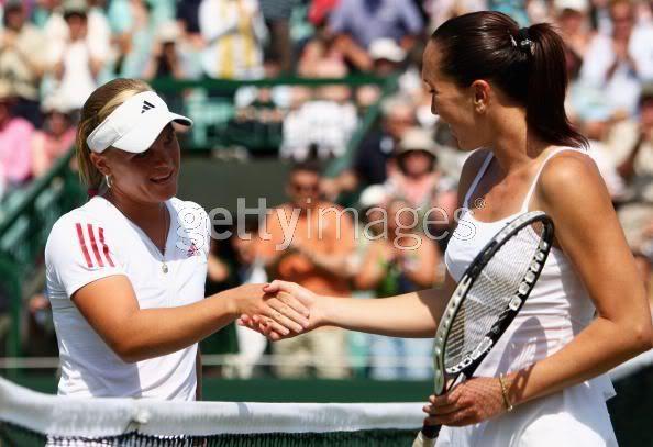 [Tennis] Tổng kết Wimbledon 2009 qua ảnh 88716062