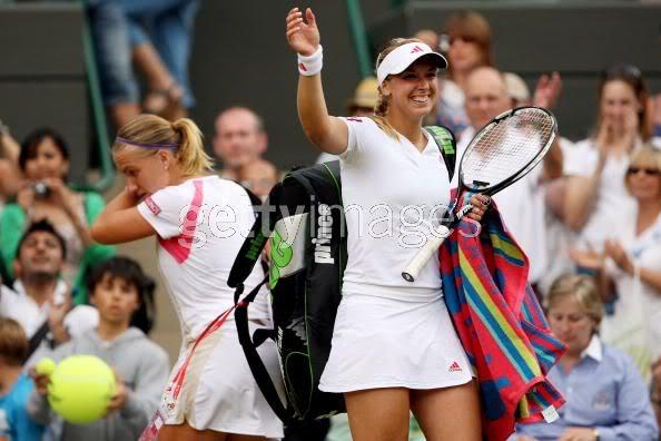 [Tennis] Tổng kết Wimbledon 2009 qua ảnh 88717125