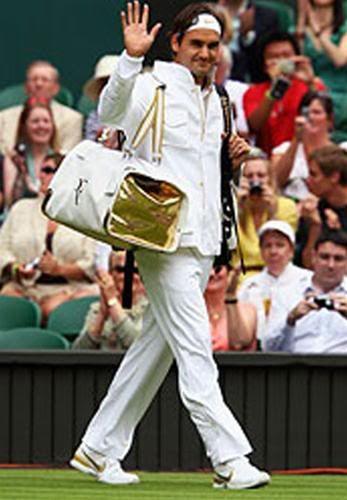 [Tennis] Tổng kết Wimbledon 2009 qua ảnh ImageViewaspx