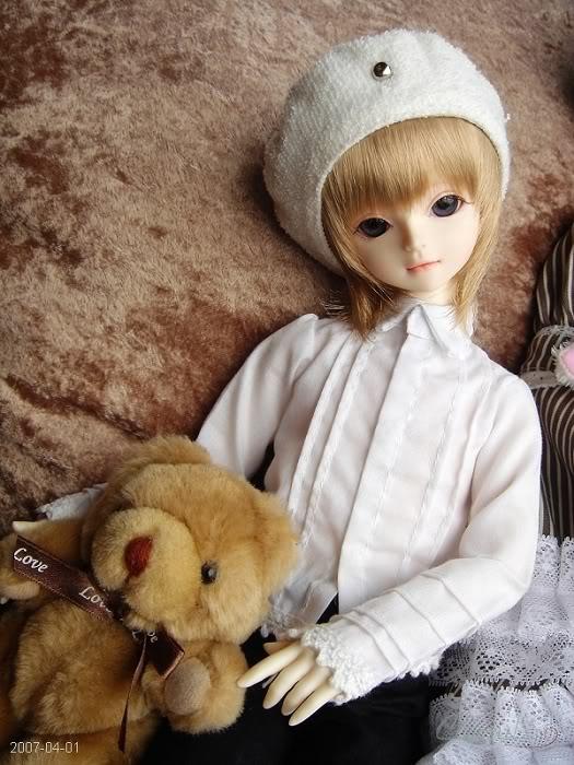 [Avatar] Dream of Doll 0DSC07311
