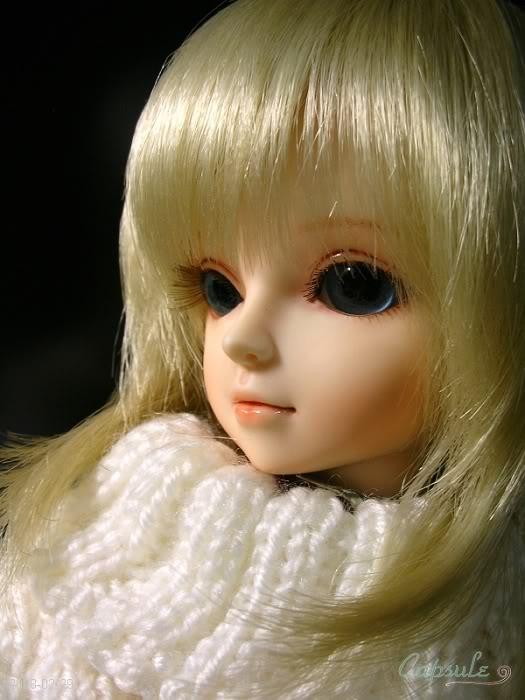[Avatar] Dream of Doll 0DSCN8388
