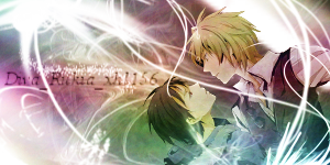 ^^Broken Wings ^^ Shizaya2