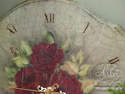 Шикарные работы в галерее Аскет (часы,светильники,вазы) 642b