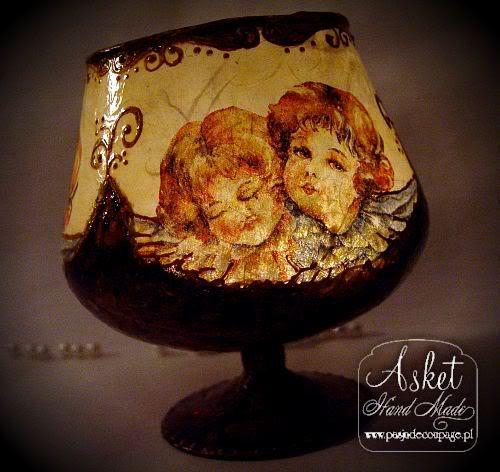 Шикарные работы в галерее Аскет (часы,светильники,вазы) 648d