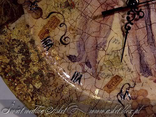Шикарные работы в галерее Аскет (часы,светильники,вазы) 650a