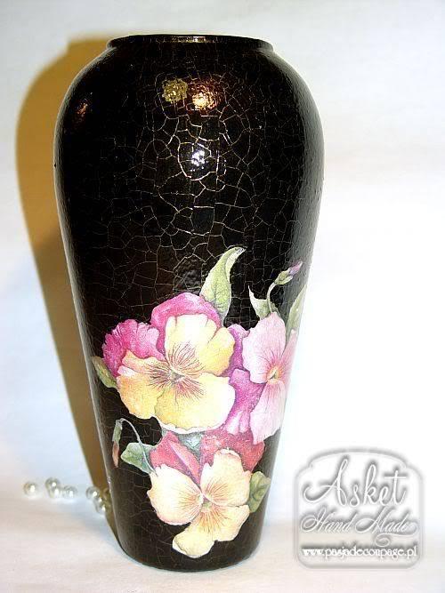 Шикарные работы в галерее Аскет (часы,светильники,вазы) 651c