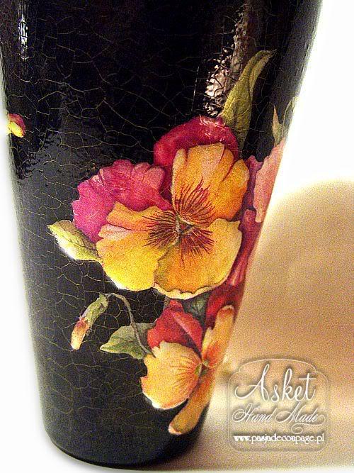 Шикарные работы в галерее Аскет (часы,светильники,вазы) 651d