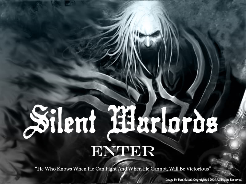 Free forum : Welcome To Silent Warlords - Silent Warlords SWre-size