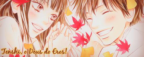 Animes Shojo - Página 2 Tenshi