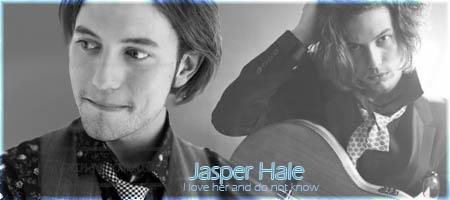 Holaaaaaaaaaaaa!!! Jasper