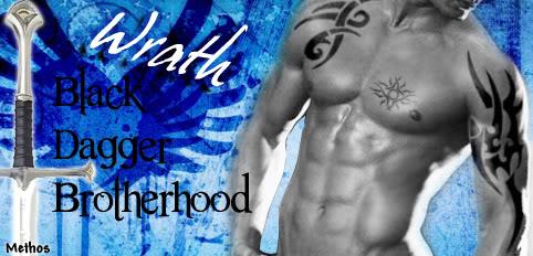 Wrath, Hijo de Wrath BannerBooksBlackDaggerBrotherhood-W