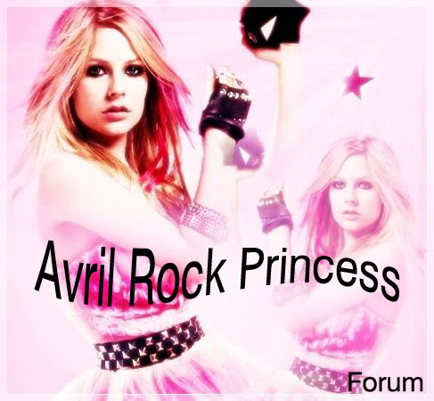 Avril-rock-princess
