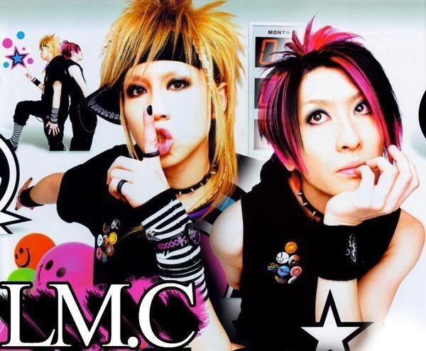 .:LM.C:.  *¬* Lmc