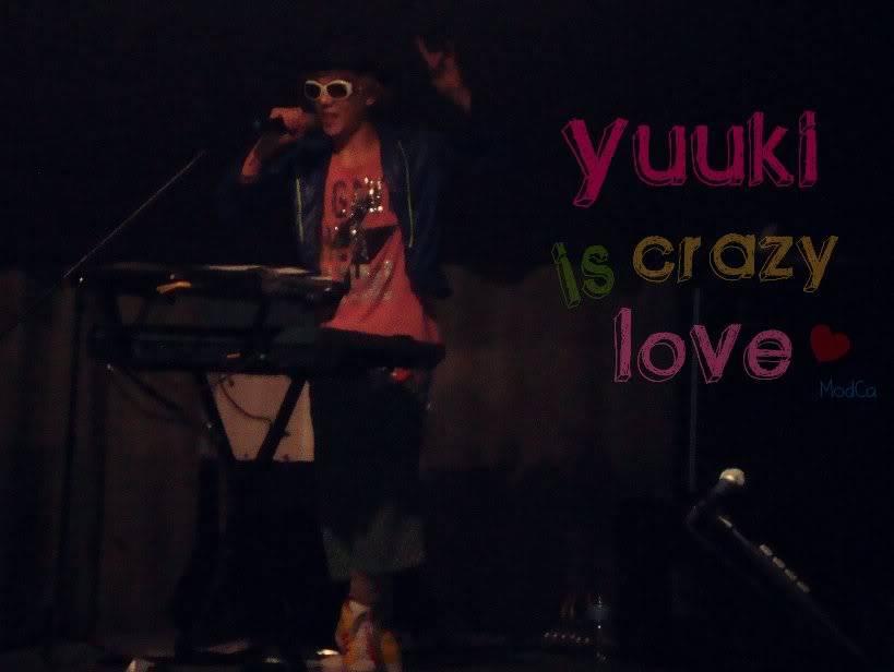 imagenes de yuuki  . ;D Yuukiescrazylove