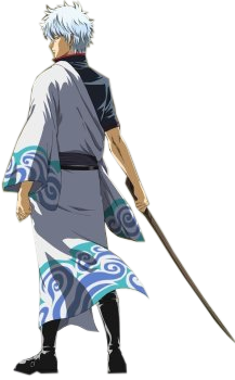 [Zampakitou]Zatsuki Gintokirender2