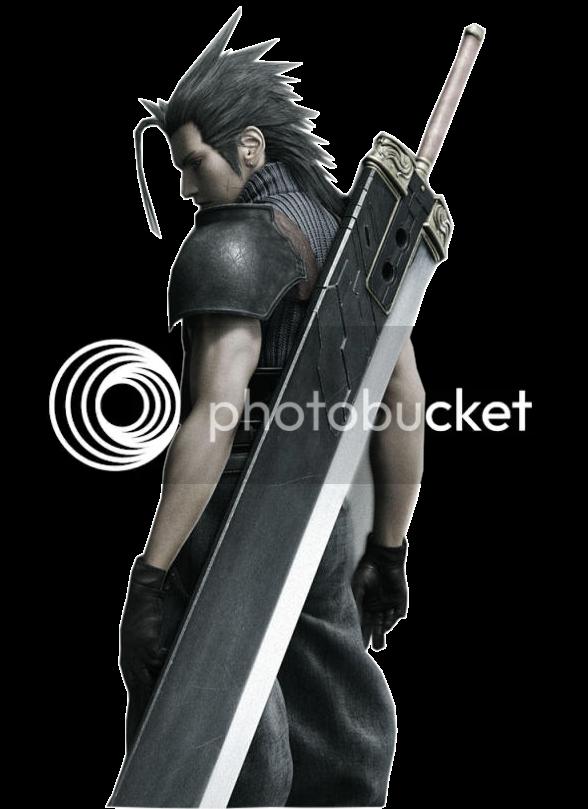 Taller de firmas y avatares de Savato ZackFair