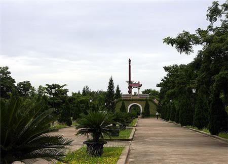 Thành Cổ Quảng Trị ThanhCo4