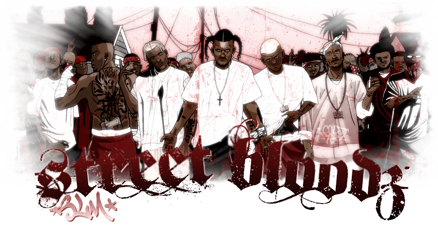 Elm Street Piru Bloods (Official)