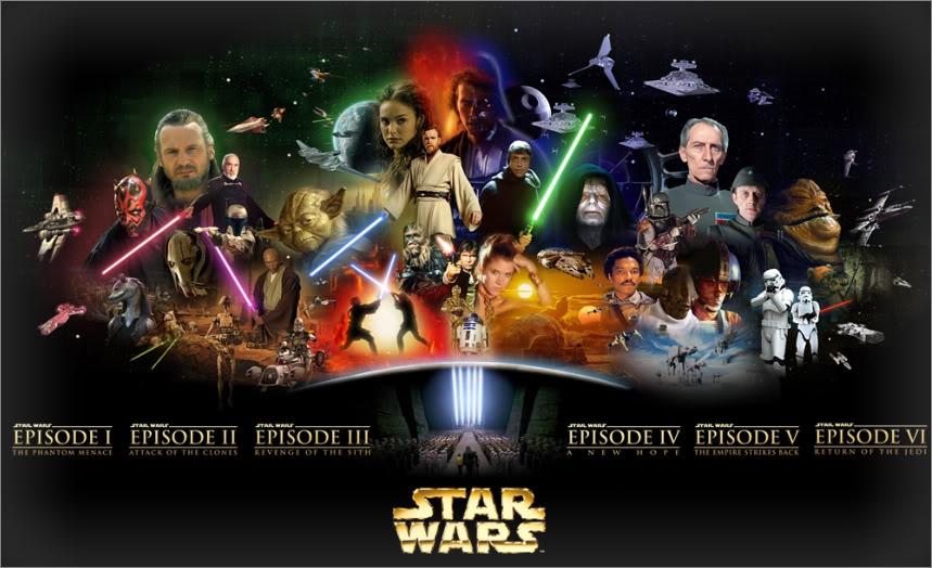 Republic vs. Empire