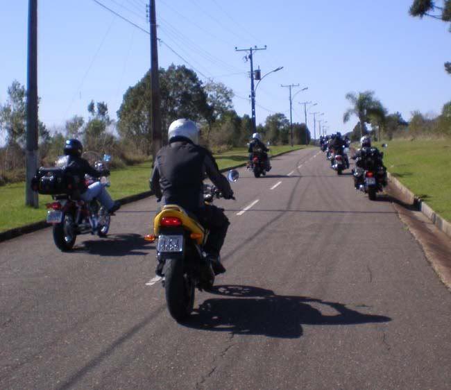 Passeio Vila Velha 17/08/08 Virago7