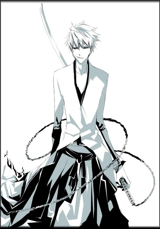 Waterfall Governer/Kage Spot HollowIchigo-1