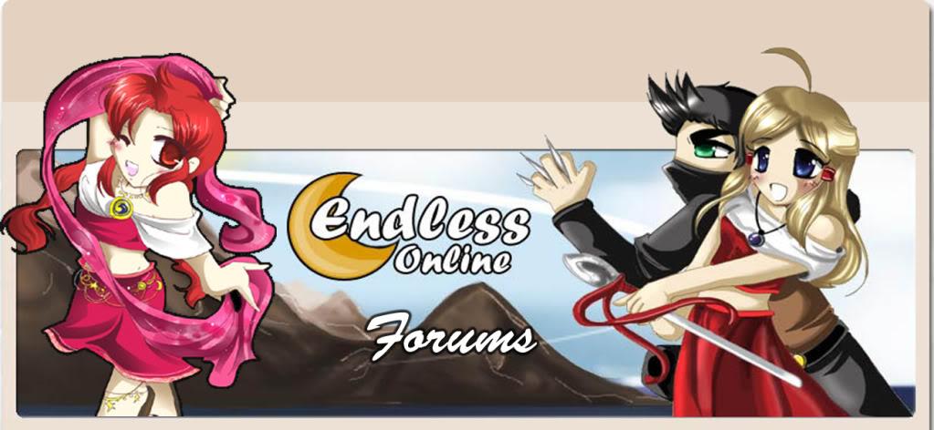 Endless Online Forum