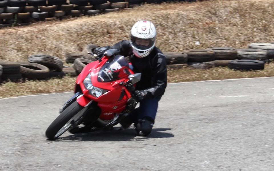 Hobby Nikung2 (knee down)...more pic page 1 - Page 15 Gue