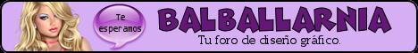 ::: BANNERS DE BALBALLARNIA ::: BannerChicaBallbabyBeli