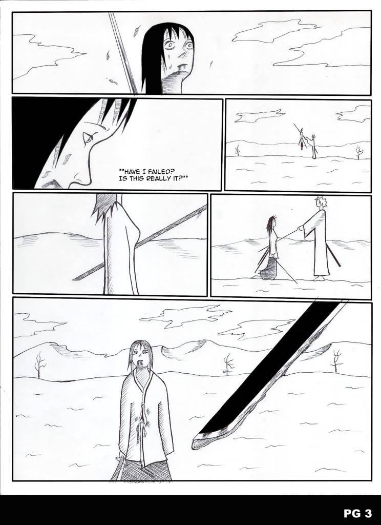 Ninja Shinobi No Mono 15+ Pg4-2