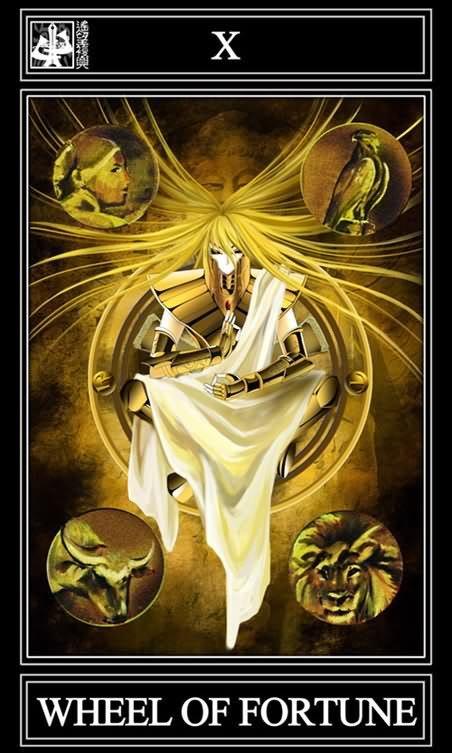 Tarot del Sodiaco 12tj7