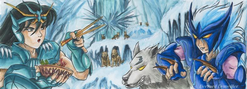 Guerreros de Asgard (imagenes en parejas o grupos) Asgard04